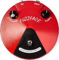 pedale fuzz