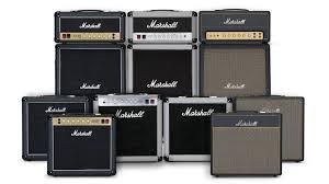amplificateur de guitare electrique